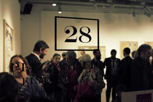 Galleria 28 Piazza di Pietra