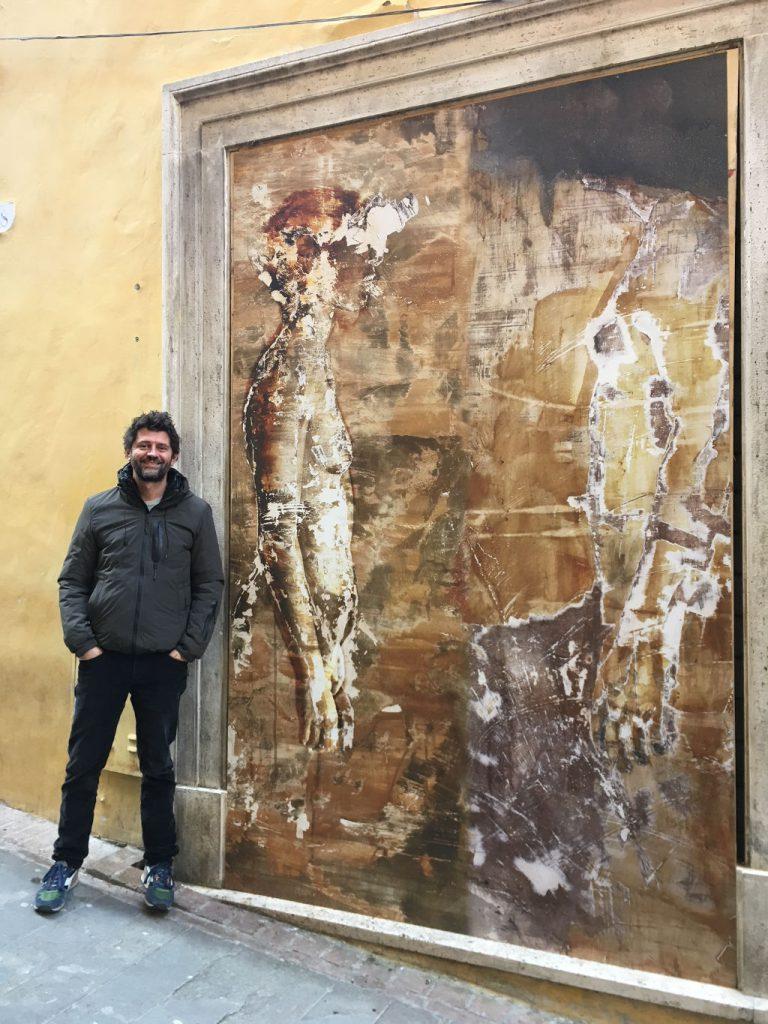 Schermi Urbani @ Palazzo Collicola Arti Visive